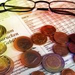 Umgang mit kleinem und großem Geld optimieren